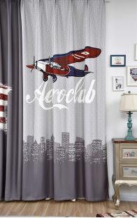 Шторы Aeroclub