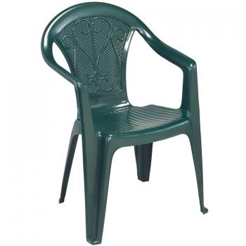 Кресло Ole зеленое