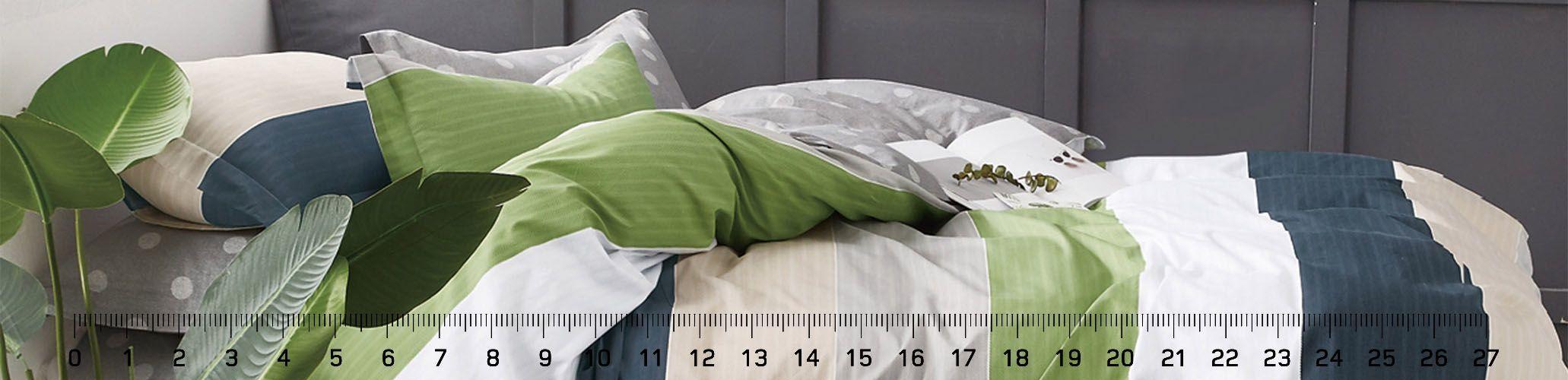 Как выбрать постельное белье по размеру?