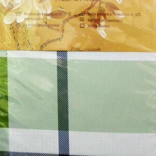 Комплект постельного белья из сатина English Check
