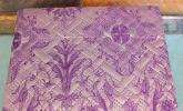 Покрывало стеганое Lilac