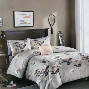 Комплект постельного белья Elway EW057 евро