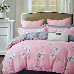 Комплект постельного белья Elway EW058 евро