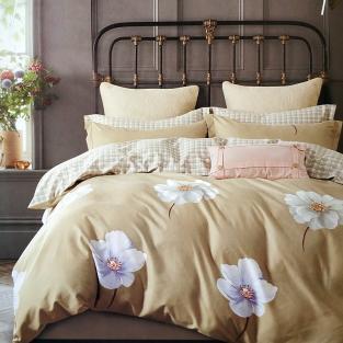 Комплект постельного белья Elway EW061 евро