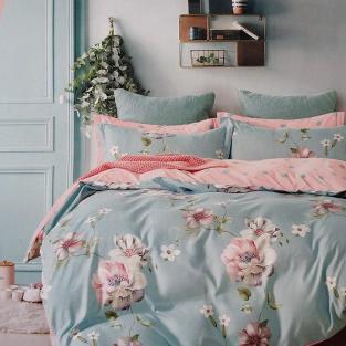 Комплект постельного белья Elway EW062 семейный