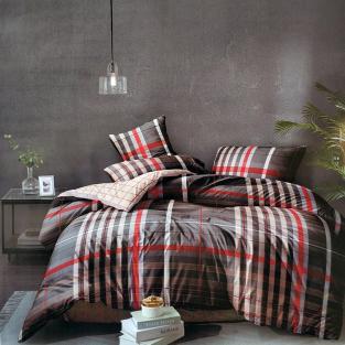 Комплект постельного белья Elway EW065 евро