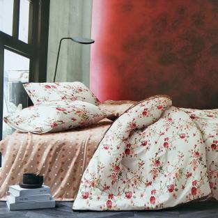 Комплект постельного белья Elway EW067 семейный