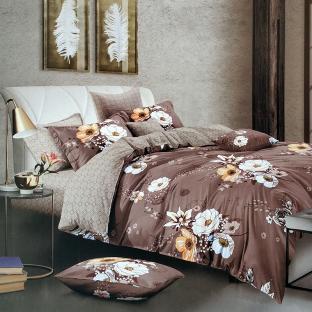 Комплект постельного белья Elway EW074 семейный