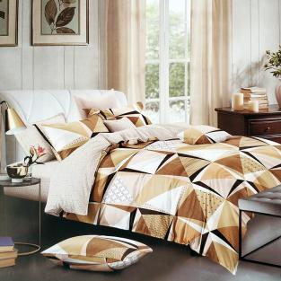 Комплект постельного белья Elway EW075 семейный