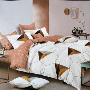 Комплект постельного белья Elway EW077 семейный