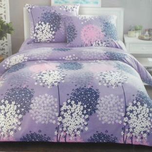 Комплект постельного белья из сатина Violet Dreams