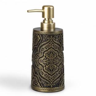 Дозатор для мыла Irya Lane bronz бронзовый