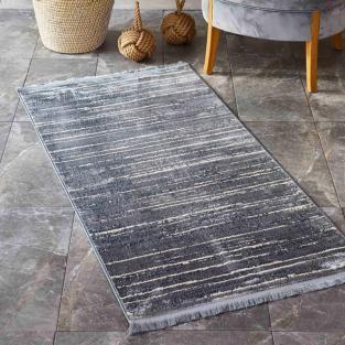 Коврик Karaca Home Gordion Stripe 80х150 см