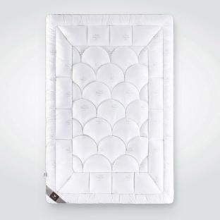 Зимнее силиконове одеяло Super Soft Classic