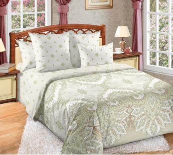 Комплект постельного белья из перкаля Элита