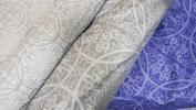 Комплект постельного белья из сатина Эвита
