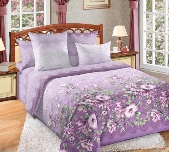 Комплект постельного белья из перкаля Надежда