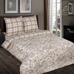 Комплект постельного белья из поплина Ода