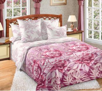 Комплект постельного белья из перкаля Пенелопа