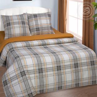 Комплект постельного белья из поплина Рауль