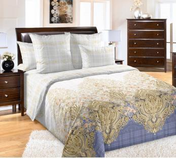 Комплект постельного белья из перкаля Ребекка
