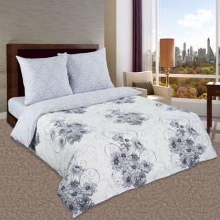 Комплект постельного белья из поплина Лунная соната