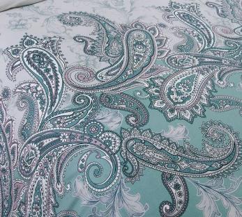 Комплект постельного белья из хлопка Маркиз
