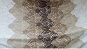 Комплект постельного белья из однотонного сатина Эйфория