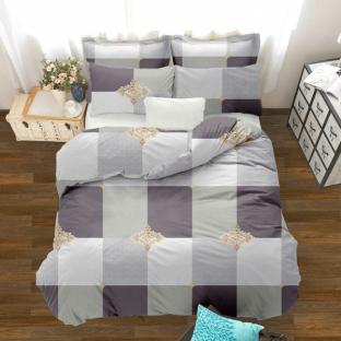 Комплект постельного белья из сатина Франт