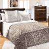 Комплект постельного белья из перкаля Силуэт