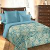 Комплект постельного белья из перкаля Лоренцо