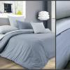 Комплект постельного белья из перкаля Горный ветер