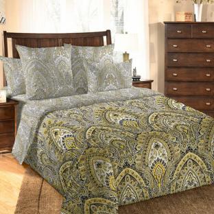 Комплект постельного белья из перкаля Акапелла