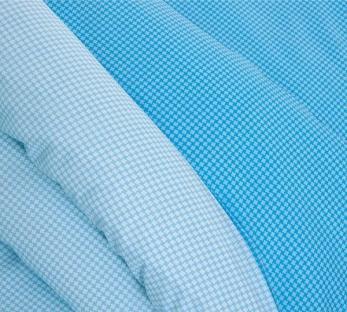Комплект постельного белья из перкаля Арктический пунш