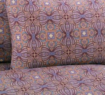 Комплект постельного белья из перкаля Возрождение