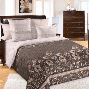 Комплект постельного белья из перкаля Модерн