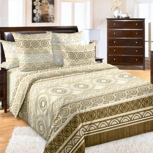 Комплект постельного белья из перкаля Ральф