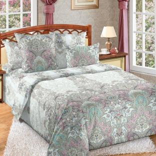 Комплект постельного белья из перкаля Великолепие