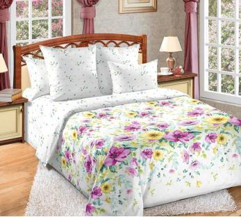 Комплект постельного белья из перкаля Сабина Люкс