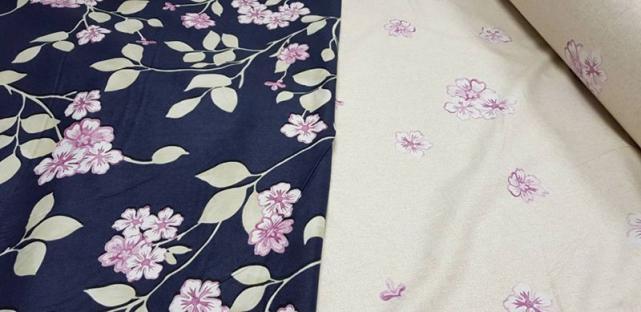 Комплект постельного белья из сатина Ориона