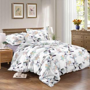 Комплект постельного белья из сатина Дафна