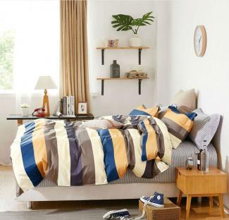 Комплект постельного белья из сатина Кредо