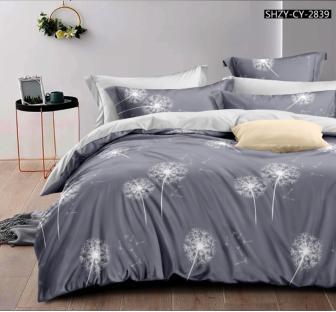 Комплект постельного белья из сатина Рэнди