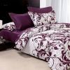 Комплект постельного белья из хлопка Ривьера
