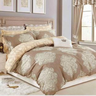 Комплект постельного белья из сатина Тиффани