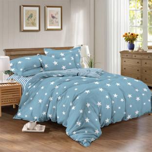 Комплект постельного белья из сатина Созвездие