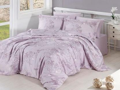 Комплект постельного белья из сатина Оланта