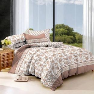 Комплект постельного белья из сатина Гавань