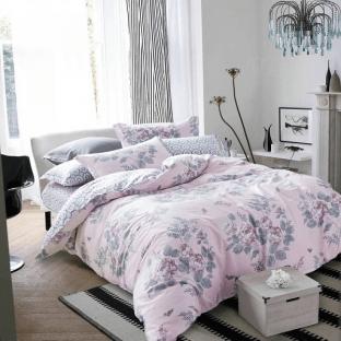 Комплект постельного белья из сатина Риволи