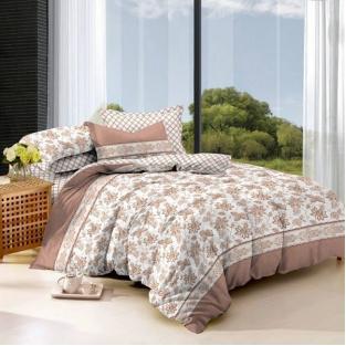 Комплект постельного белья из сатина Миллениум
